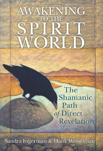 Awakening to the Spirit World: The Shamanic Path of Direct Revelation [With CDROM] 9781591797500
