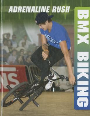 BMX Biking 9781599206813