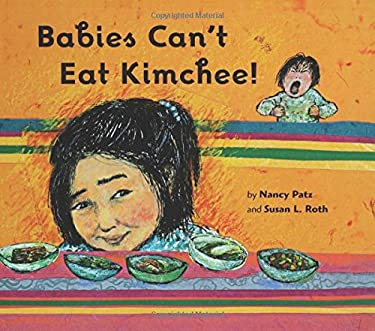 Babies Can't Eat Kimchee! 9781599900179