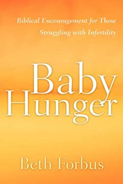 Baby Hunger 9781594671517