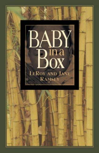 Baby in a Box 9781594675157