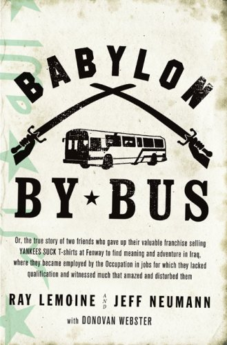 Babylon by Bus 9781594200915