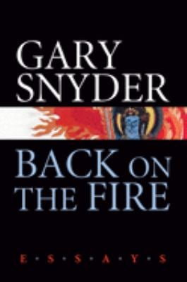 Back on the Fire: Essays 9781593761370