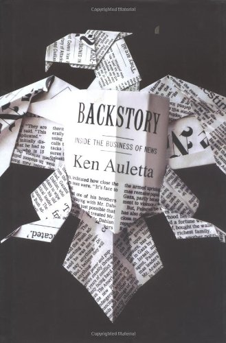 Backstory: Inside the Business of News