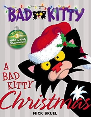 Bad Kitty Christmas 9781596436688