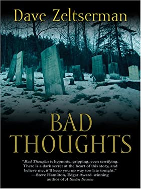 Bad Thoughts 9781594145407