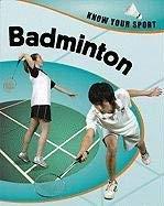 Badminton 9781597712156