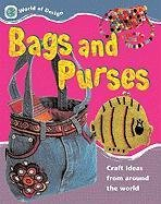 Bags and Purses (9781597712071) photo