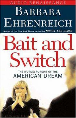 Bait and Switch 9781593977528