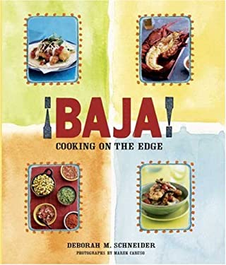 Baja! Cooking on the Edge 9781594862038