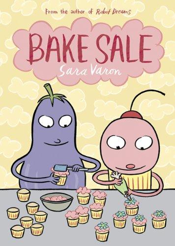 Bake Sale 9781596434196