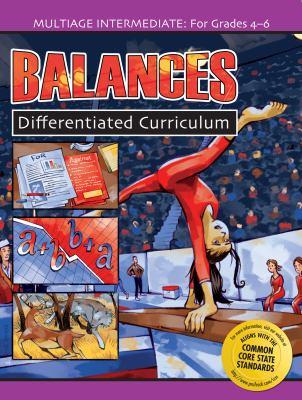 Balances 9781593632779
