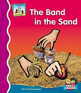 Band in the Sand 9781596794511