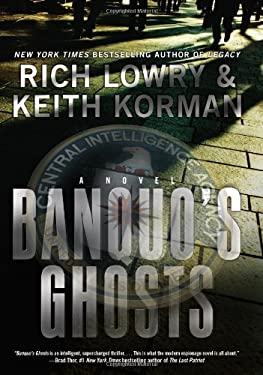 Banquo's Ghosts 9781593155087