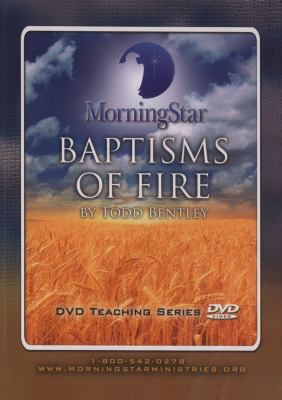 Baptisms of Fire 9781599330136
