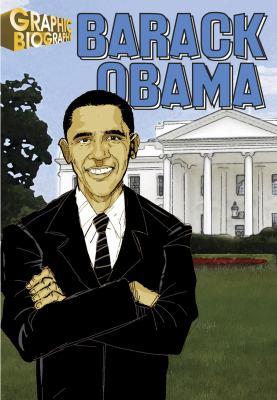Barack Obama 9781599054537