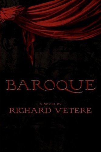 Baroque 9781599540085