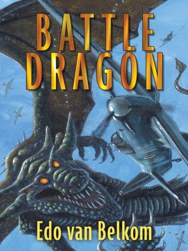 Battle Dragon: A Fantasy Novel 9781594146718