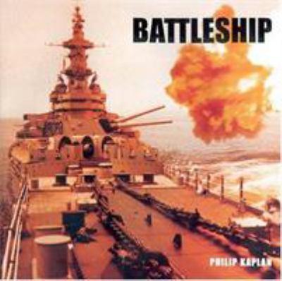 Battleship 9781591140382