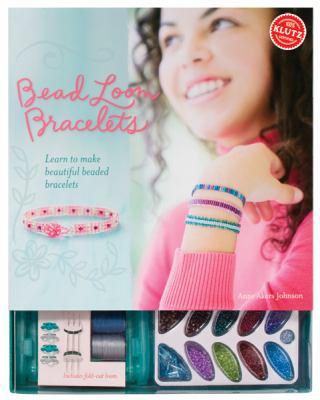 Bead Loom Bracelets 9781591745044