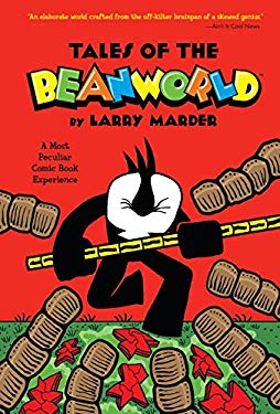 Beanworld: Tales of the Beanworld 9781595828972