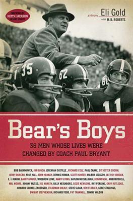 Bear's Boys 9781595553461