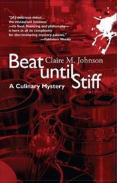 Beat Until Stiff: A Mary Ryan Mystery 13373794