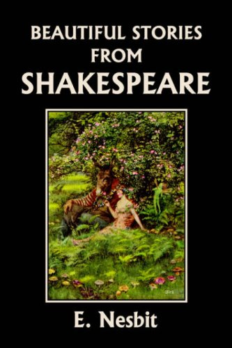 Beautiful Stories from Shakespeare 9781599150291