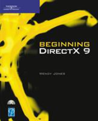 Beginning DirectX 9 [With CDROM] 9781592003495
