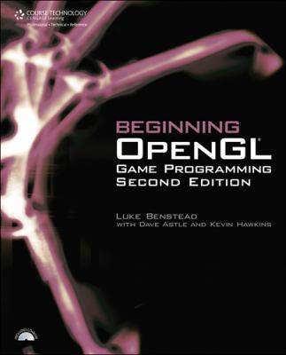 Beginning OpenGL Game Programming [With CDROM] 9781598635287