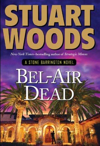 Bel-Air Dead 9781594135033