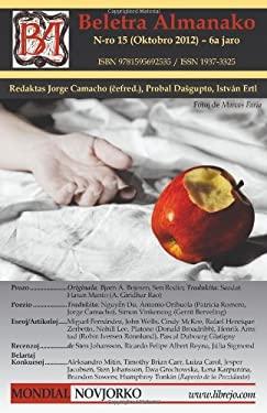 Beletra Almanako 15 (BA15 - Literaturo En Esperanto) 9781595692535