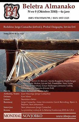 Beletra Almanako 9 (Ba9 - Literaturo En Esperanto) 9781595691798
