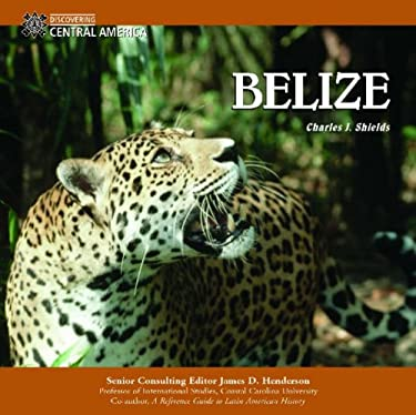 Belize 9781590840924