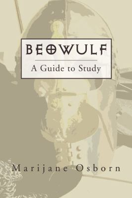 Beowulf: A Guide to Study 9781592447275