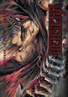Berserk: The Complete Series