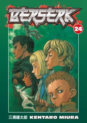 Berserk, Volume 24
