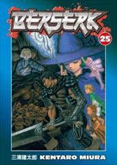 ISBN 9781593079215 product image for Berserk, Volume 25 | upcitemdb.com
