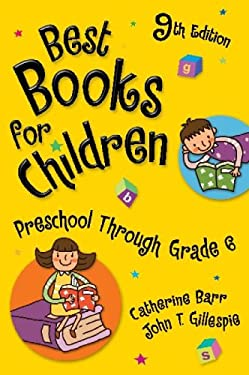 Best Books for Children: Preschool Through Grade 6 9781591585756