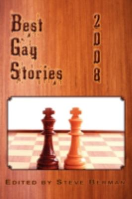 Best Gay Stories 2008 9781590211823