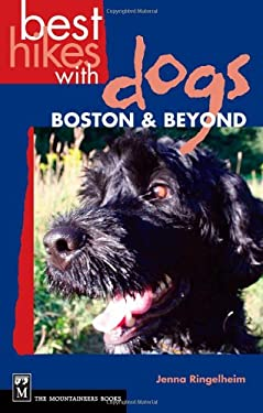 Best Hikes with Dogs: Boston & Beyond 9781594850523