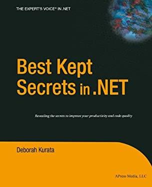 Best Kept Secrets in .Net 9781590594261