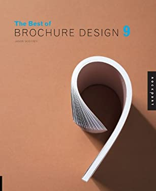 Best of Brochure Design 9 Best of Brochure Design 9 9781592534371