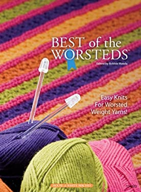 Best of the Worsteds 9781592171989