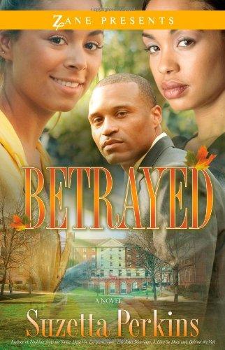 Betrayed 9781593093624
