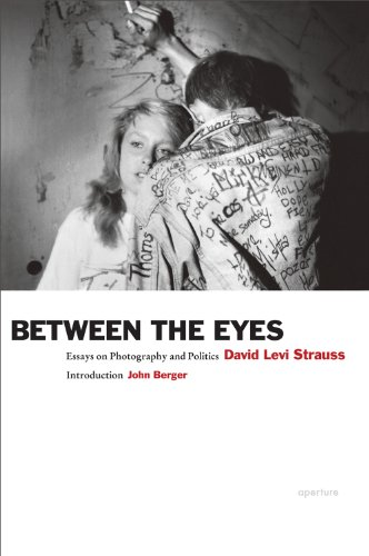 Between the Eyes: Essays on Photography and Politics 9781597112147