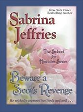 Beware a Scot's Revenge 7329555