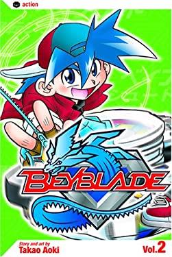 Beyblade: Volume 2 9781591166979