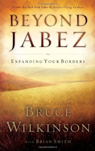 Beyond Jabez: Expanding Your Borders 9781590523674