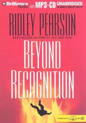 Beyond Recognition 9781593358013